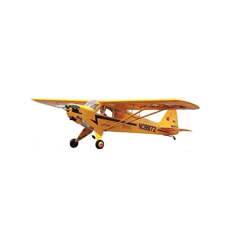 AVION PIPER CUB J-3 120
