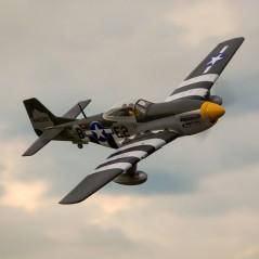 AVION MUSTANG P-51D 20CC HANGAR 9