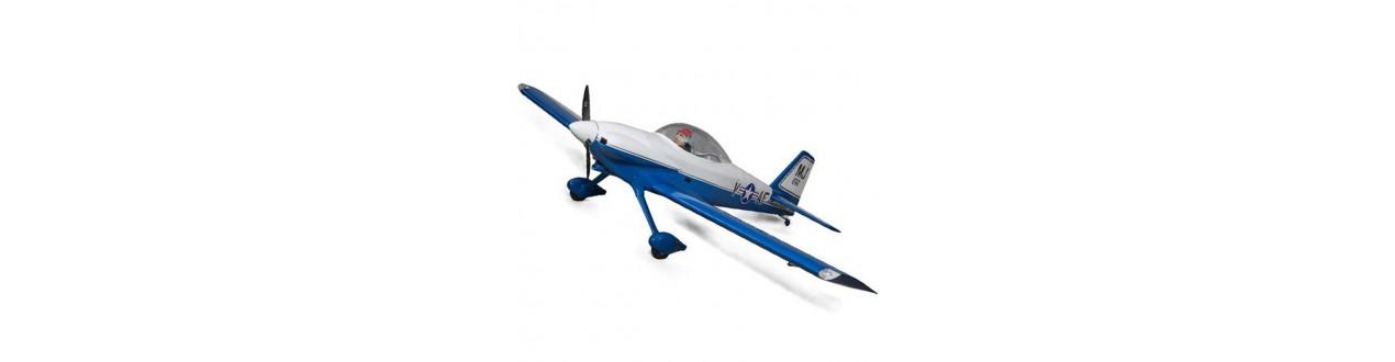 Avion radiocontrol, avion teledirigido, avion RC