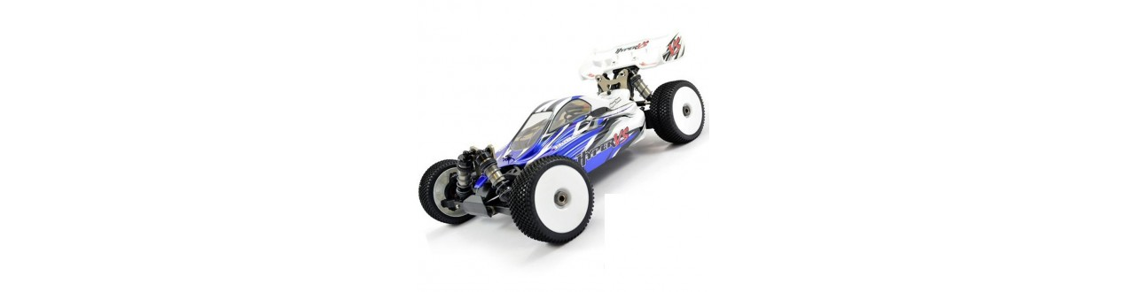 ELECTRIC RC CARS