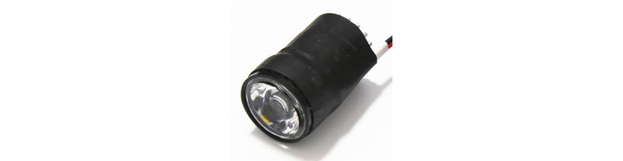 LEDS FOR RC