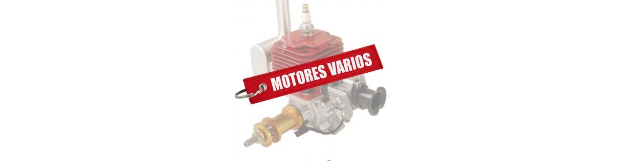 REPUESTOS Motores Varios