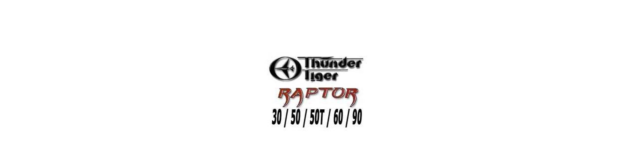 REP. RAPTOR 30-50-50T-X50-60-90