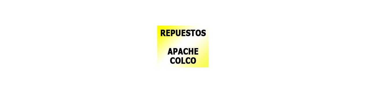 APACHE COLCO