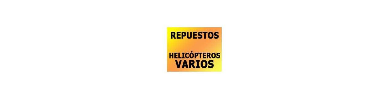 REP. VARIOS