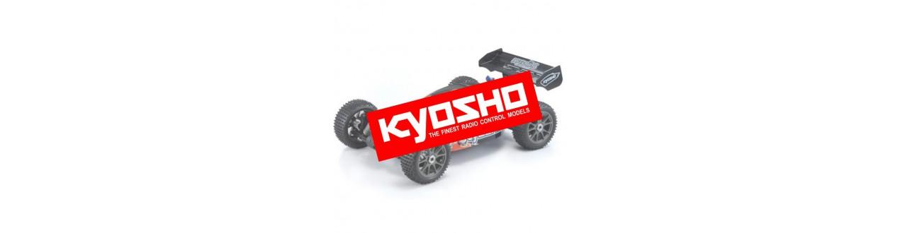 KYOSHO VARIOS