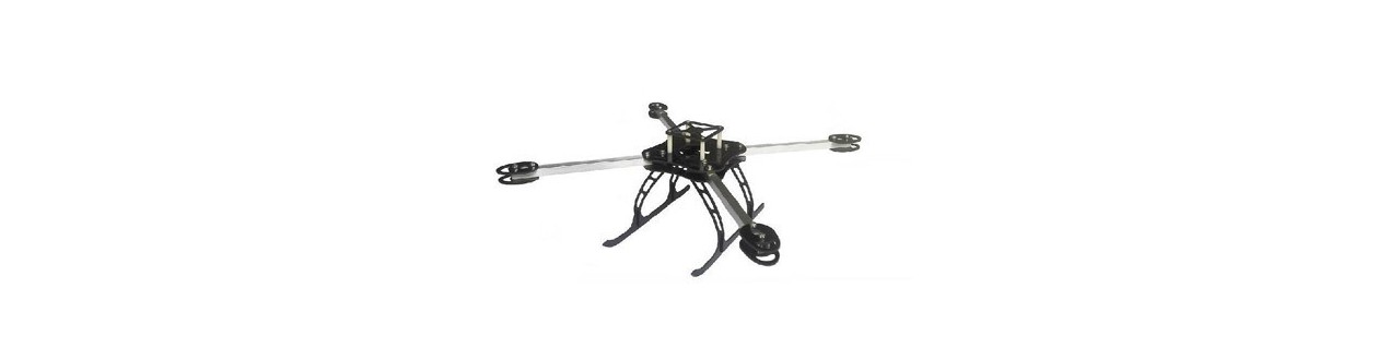 MULTI-COPTER FRAME