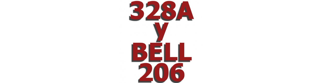 NINE EAGLE 328A, BELL 206