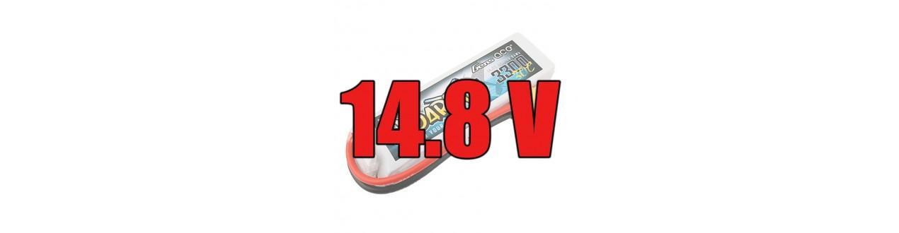 LIPO 4S (14.8V)