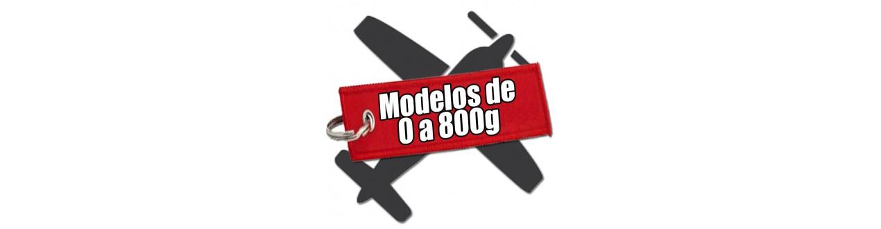 modelos de 0 a 800g