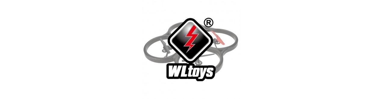 DRON V666 y V333