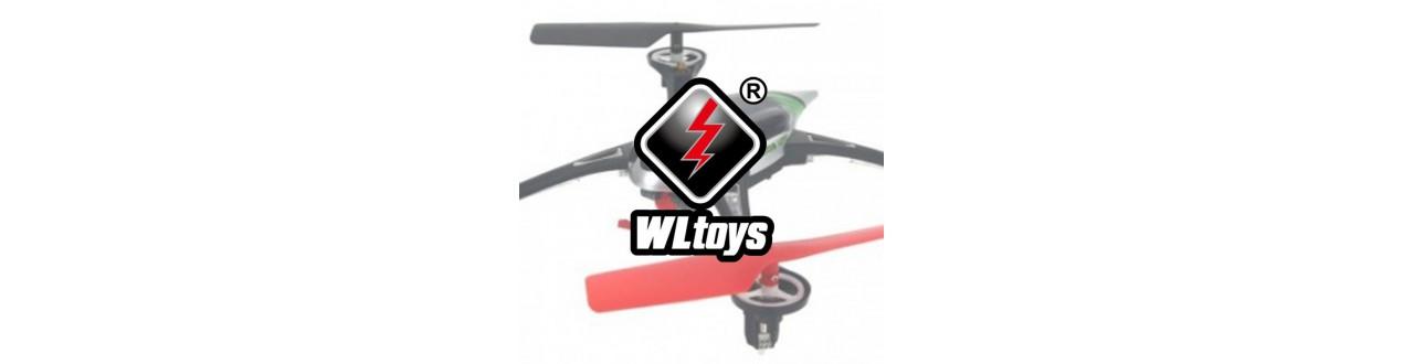 DRON V636 y V626