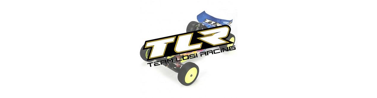 TLR 22 4.0 RACING