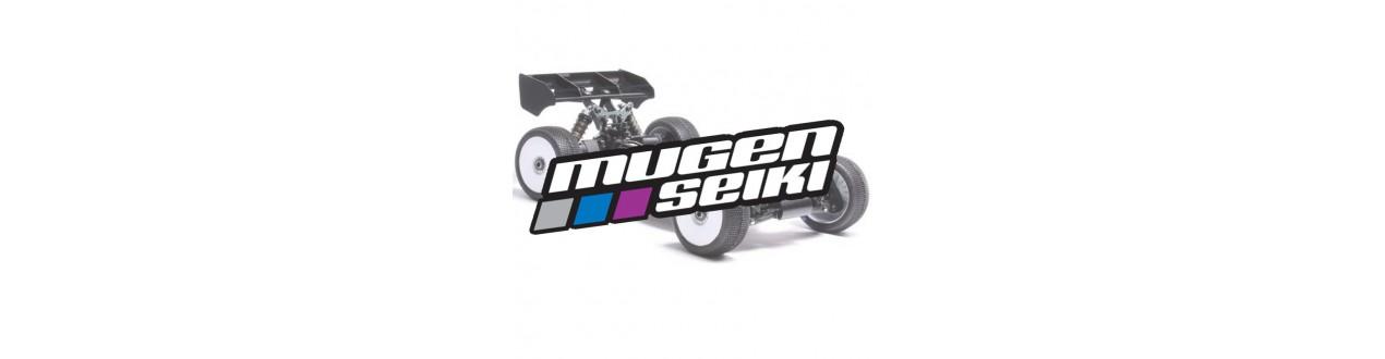 MUGEN MBX8