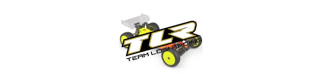 TLR 5.0