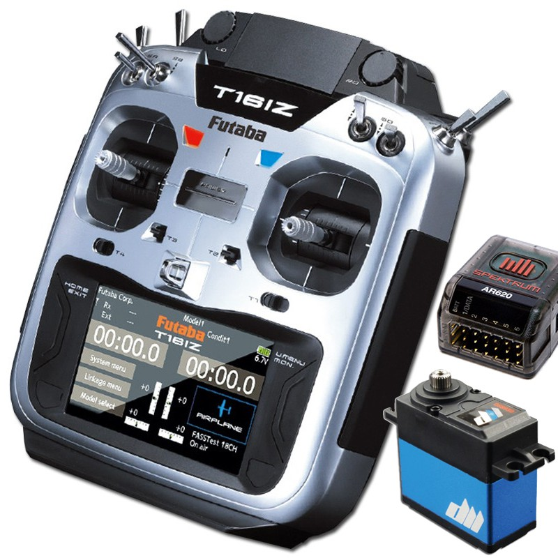 EQUIPMENT AND ELECTRONIC RC