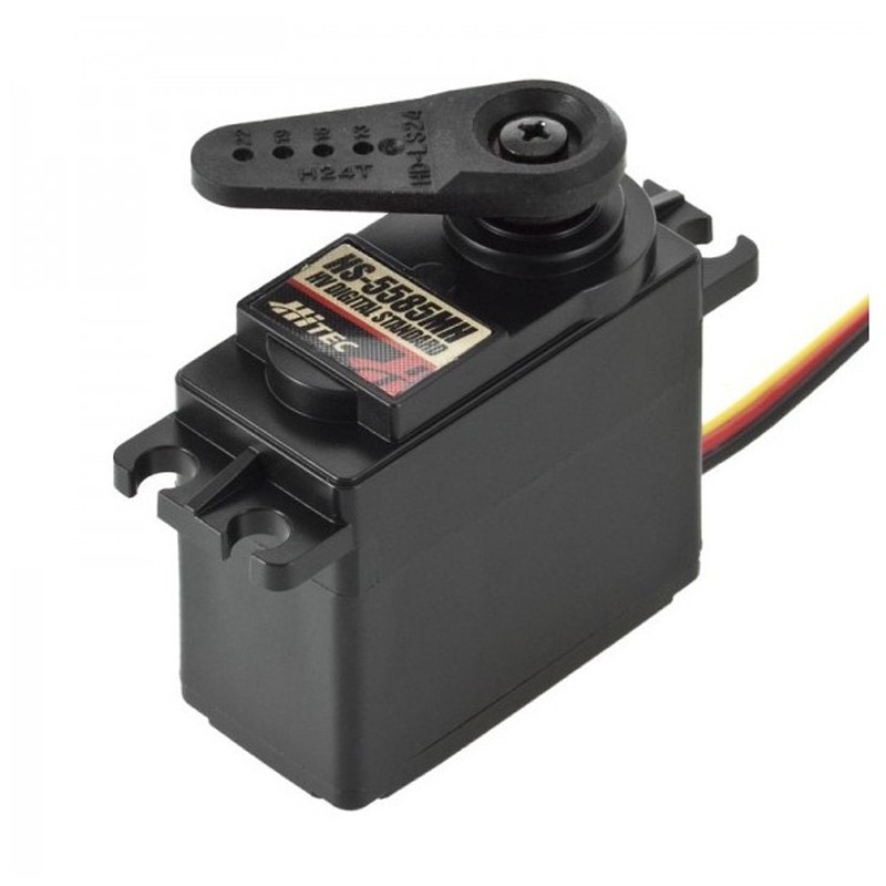 SERVOS DIGITALES