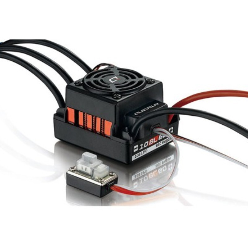 PARA COCHE Brushless
