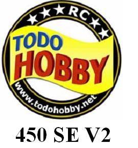 TH 450 SE V2