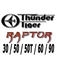 RAPTOR 30-50T-60-90