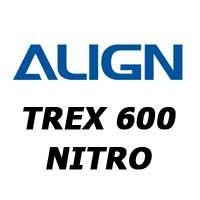 TREX600 NITRO
