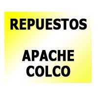 REP. APACHE COLCO
