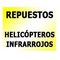 REP. HELI 3.5 CANALES