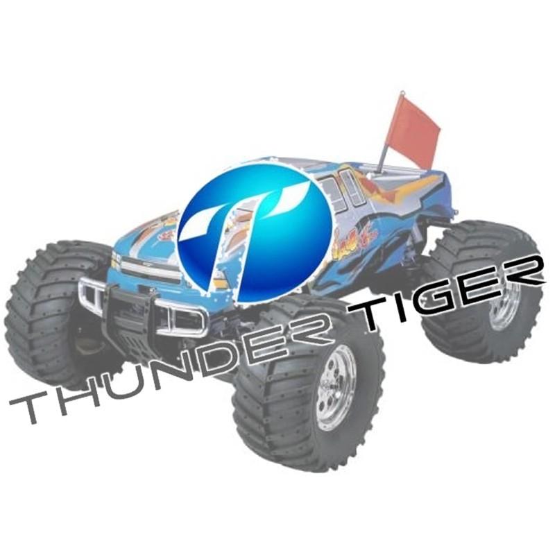 THUNDER TIGER OTROS