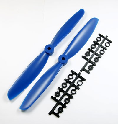 PROPELLERS FOR MULTI-COPTER
