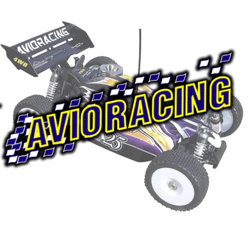 AVIO-RACING