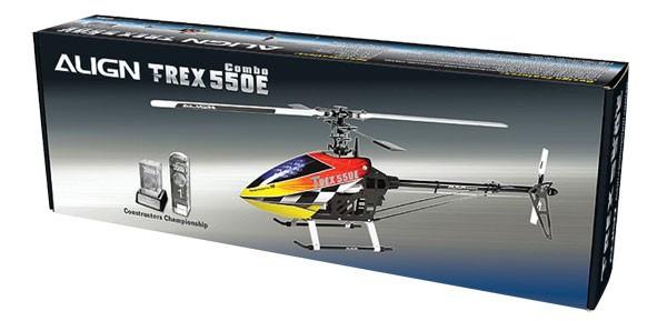 TREX550