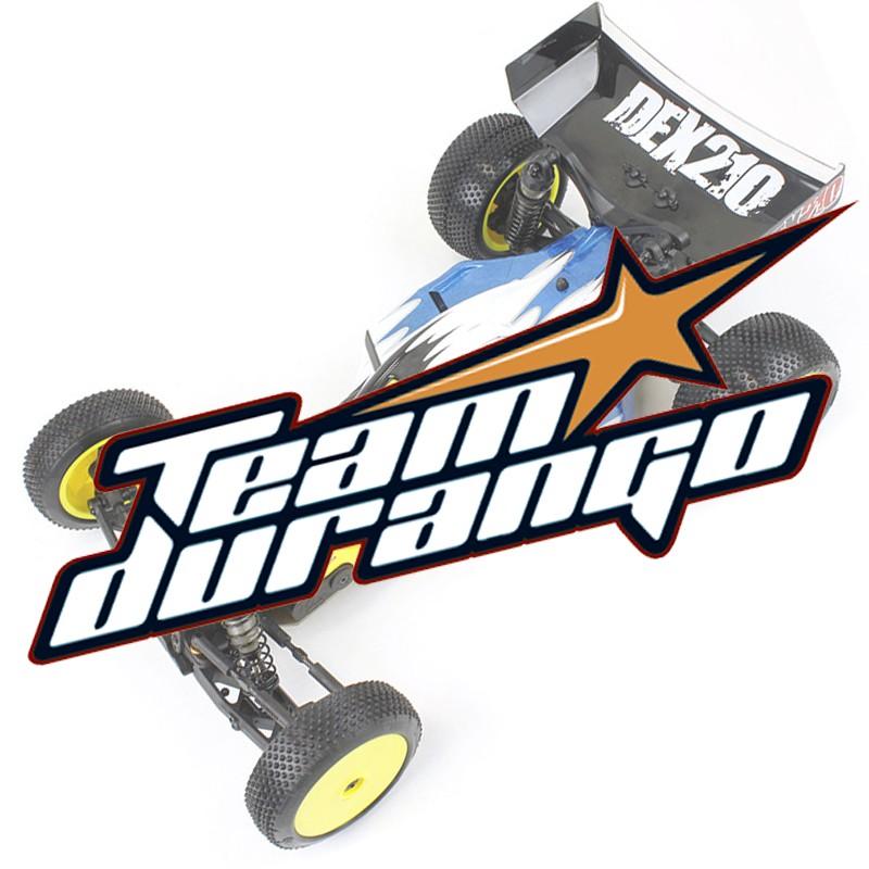 TEAM DURANGO DEX210