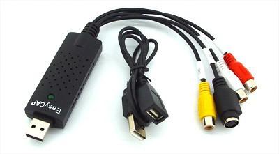 Cables, conectores y accesorios
