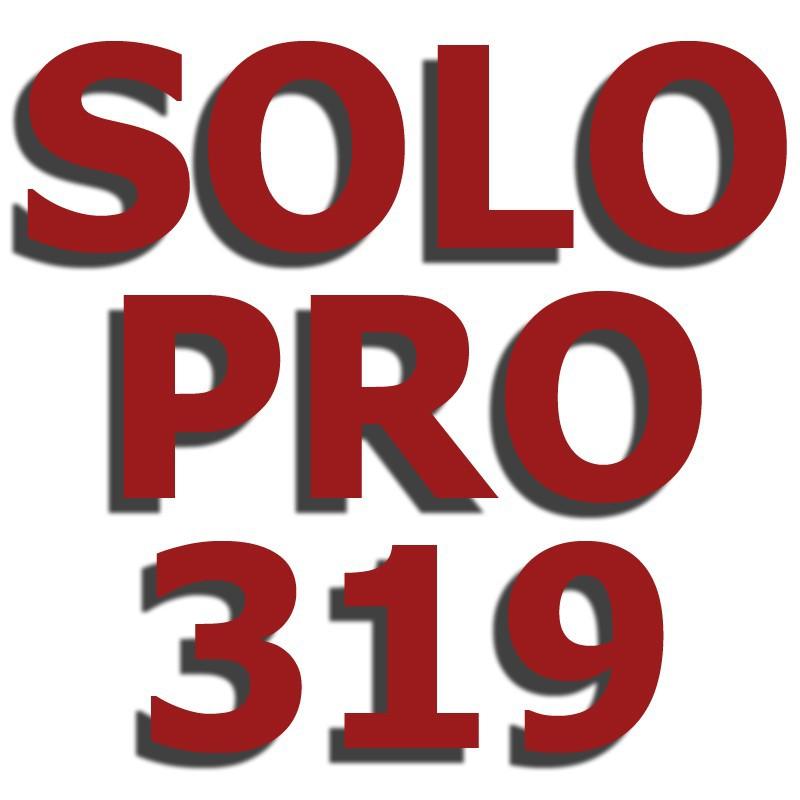 Solo Pro 319
