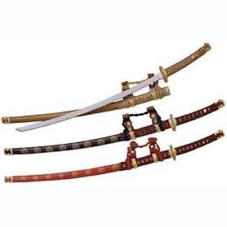 Espadas, Katanas y Sables.