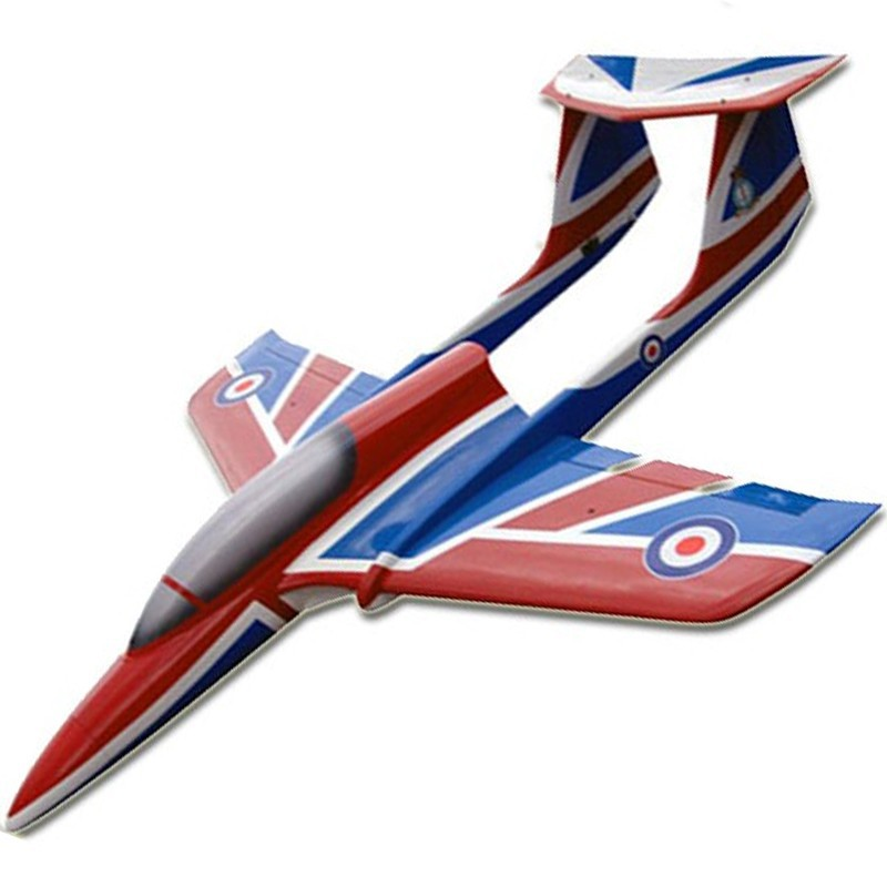 RC Jets