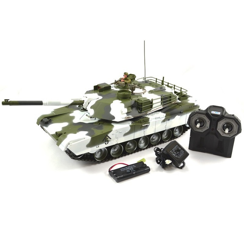 Tank RC