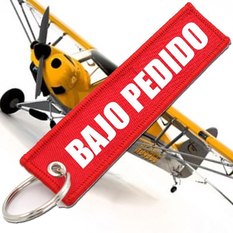 AVIONES BAJO PEDIDO