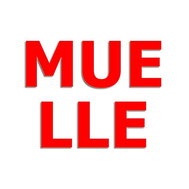 MUELLE