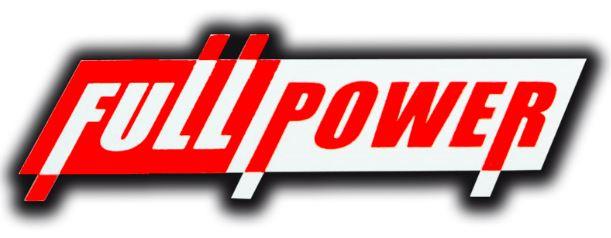 Full Power logo
