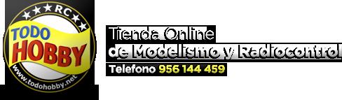 TodoHobby. Tienda Online de Modelismo y Radiocontrol